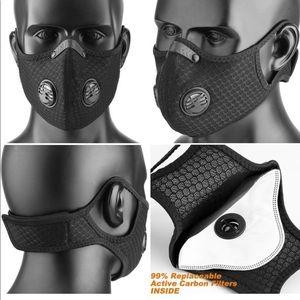 Respiratory mask 😷😷 for @ashliech